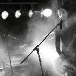 樂手研究室:Forget the G 主唱吉他手Eric「具創意性及帶自已特色的聲音遠比速度跟技巧有標誌性」