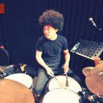 樂手研究室:專訪鼓手黃子瑜「不要去爭機會,專心把自己準備好」