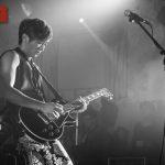 樂手研究室:專訪回聲樂團吉他手羅尹均「讓練習成為生活的一部分」