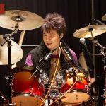 樂手研究室:專訪職業鼓手張文光「tone長在手上,別依賴器材」