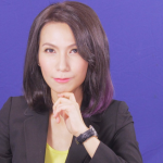 陳惠婷形象新突破 MV化身主播「陳雅琴」