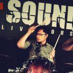 樂手研究室:專訪 HiJack 鼓手李東祐「把簡單的節奏打得好聽是重要的事」