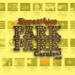 捕獲百組野生樂團!  Park Park Carnival 節目表公佈