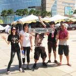怪物搖滾 HiJack 巡迴開跑 多組樂團相挺共演