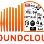 免費線上音樂網站 SoundCloud 也將以廣告營利