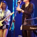 四分衛主唱「陳如山」個唱 獻唱台灣當代搖滾經典