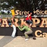 現場直擊:音樂人奇招盡出 Park Park Carnival 大車拼