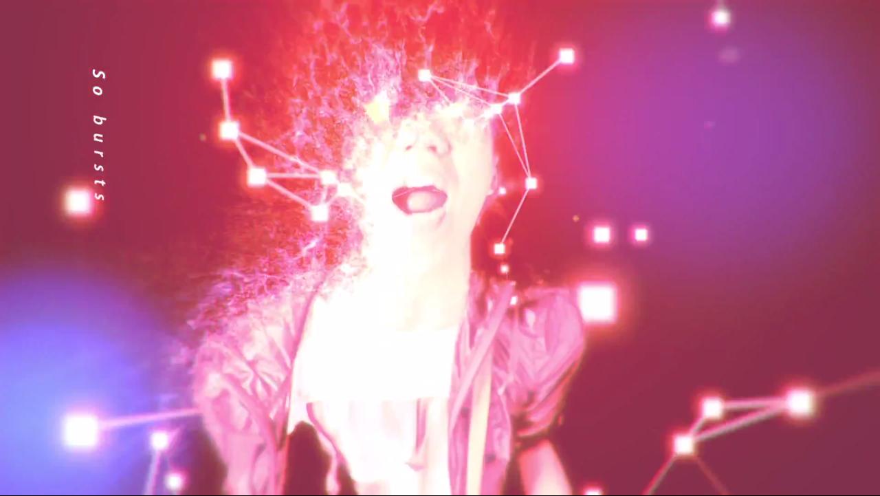 HiJack 最新 MV《YOU》+《Burst》02