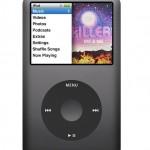 iPod Classic 停產 MP3時代宣告終結
