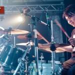 樂手研究室:專訪先知瑪莉鼓手 Eric「絕對要培養自我練習的習慣」