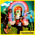 香港 Clockenflap 音樂節壓軸公佈-The Flaming Lips