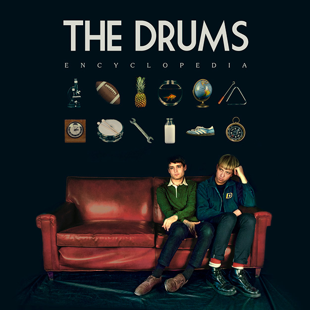 the drums 2
