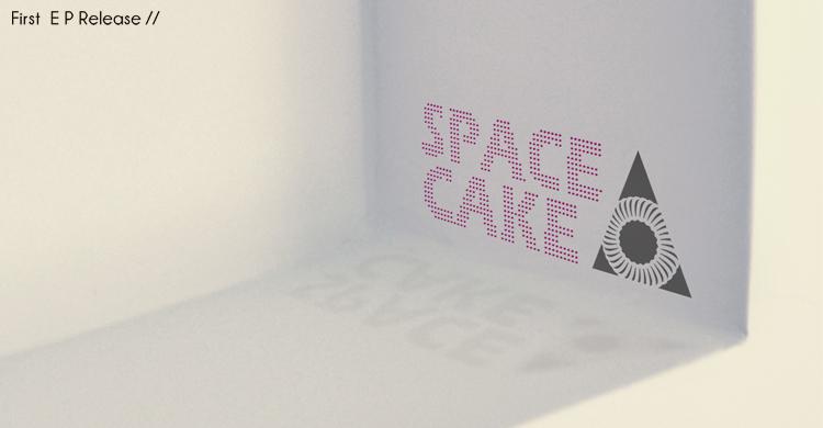 《SpaceCake》