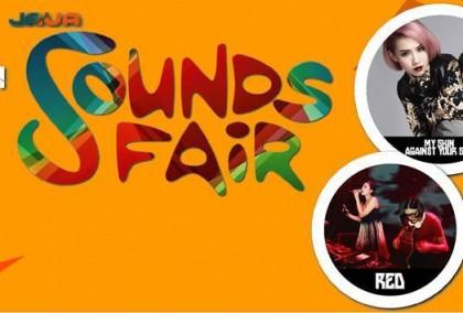 Java Soundsfair音樂節