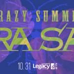 Nora Says 單曲宣傳最終場「Crazy Summer Live」 週五磅礡登場