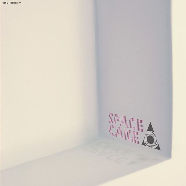 Space Cake_EP