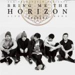 英倫金屬核樂團來襲  Bring Me The Horizon 亞洲巡演香港站
