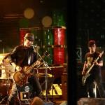堅持音樂十來年,KoOk、拾參樂團兩種男兒氣概今晚一次滿足!