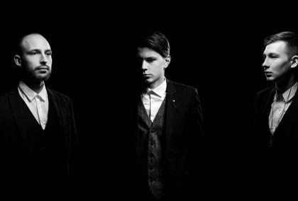 (左起:Alex Sokolov/Lev Nikitin/Eugene Popov)