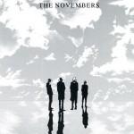 日本另類搖滾THE NOVEMBERS來台專場與Manic Sheep夢幻合作