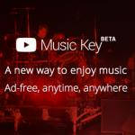 YouTube Music Key來了!與音樂首頁新功能共同上路