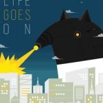 再忙也要一起看片! STAYCOOL「LIFE GOES ON」紀錄片巡迴