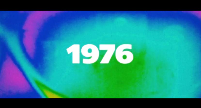 讓歌迷久等了!1976地7張專輯終於要在12/31發行。