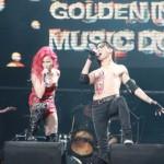 第五屆金音獎得獎名單 現場演出翻玩音樂讓人大呼過癮!