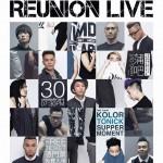 載譽歸來  Tonick「敢想敢做大專 Reunion Live」