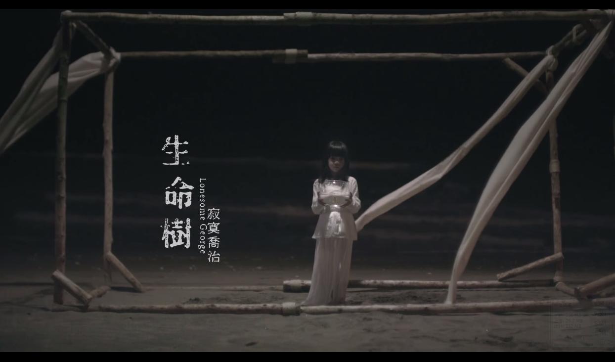 Lonesome George MV