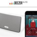 高品質音樂大戰開打 Deezer Elite即將登台!