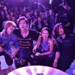 國際媒體譽為必看樂團 回聲 Echo 嗨爆 SXSW