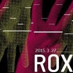 Roxy 隆重迎接 34th 最純粹的搖滾只獻給一路相伴的你