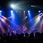 橙草樂團《烏鴉》首唱會完美落幕 新專輯 iNDIEVOX 搶先上架