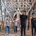 OBSESS 發行首張全英文創作專輯 北中南香港巡演開催