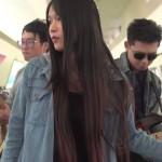 魏如萱與Hello Nico互唱歌曲彼此打氣