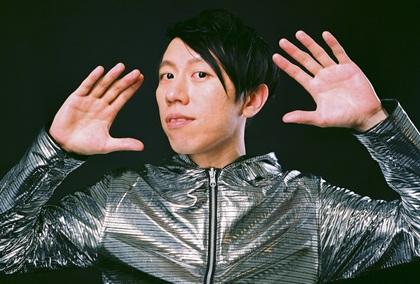 產量最大的作曲人 黃建為 累積創作能量 推出電子舞曲