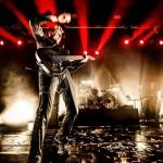 天團駕到  Muse 香港演唱會 2015