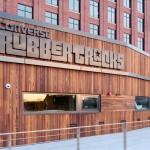 錄下屬於你的傳奇 CONVERSE RUBBER TRACKS 橡膠製造企劃 開啟經典錄音室大門