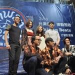 台灣音樂律動國際 Taiwan Beats 再度敲響全球最大規模露天音樂節