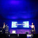 「Taiwan Beats」旗幟飄揚英倫  激膚樂團、DJ Code 精彩發聲