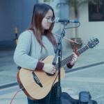 香港大團誕生第一季  入選單位介紹-周華欣 Linda Chow