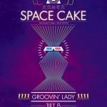 3D 演唱會是啥款?來看 Space Cake 就知道!