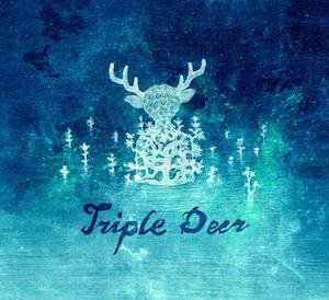 《Triple Deer》