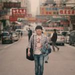 城市系列衝出香港  Kevin 徐嘉浩新歌 MV〈Harajuku 原宿〉