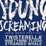 年輕人的吶喊  Young Screaming 音樂會