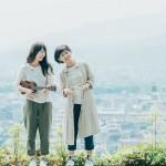 核桃執導 MV 徵求「愛演」情侶檔