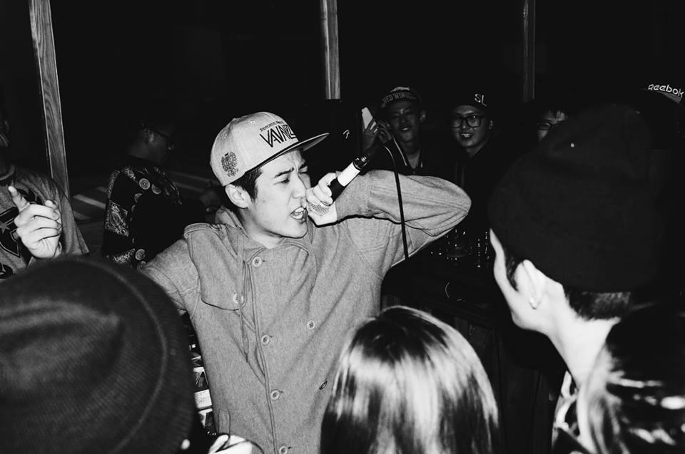 Rapper_熊仔2