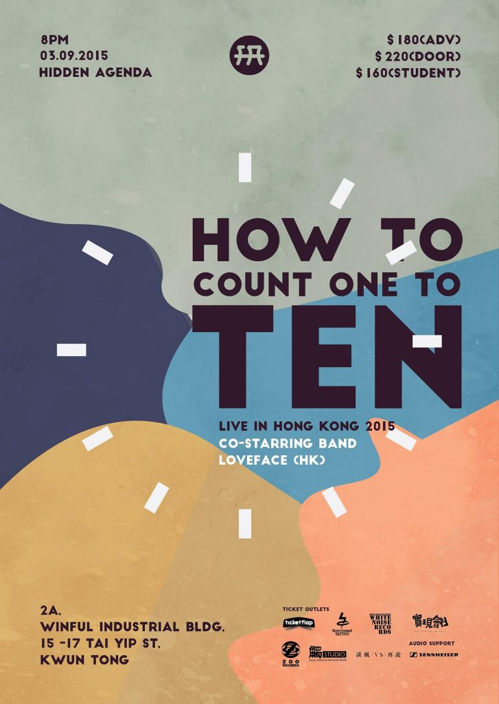 How To Count One To Ten