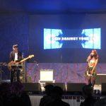 激膚樂團 被選為 2015 Glastonbury 音樂節十大最具特色的演出